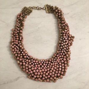 Aldo Pink Necklace